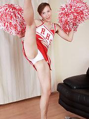 Cheerleader Galleries