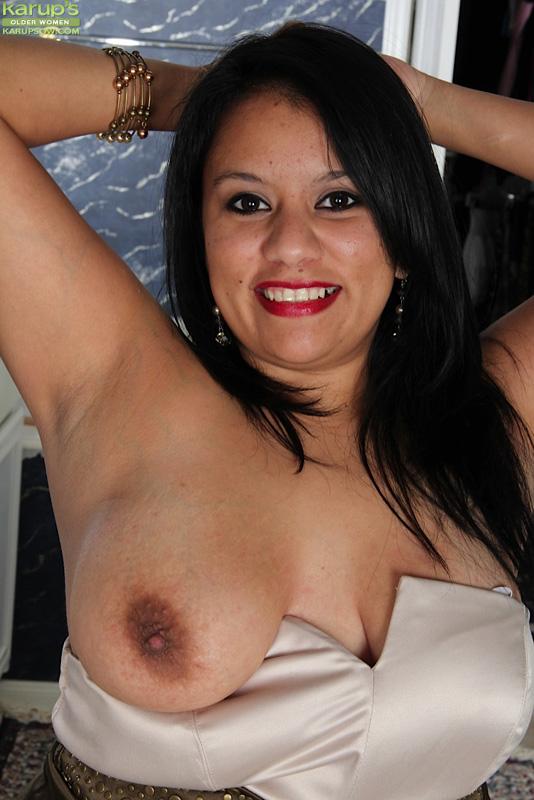 Thick hispanic women nude
