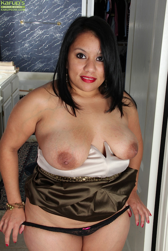 from Otto mature thick latina pussy