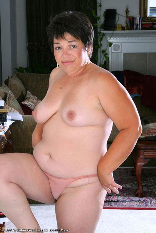 plump mature moms
