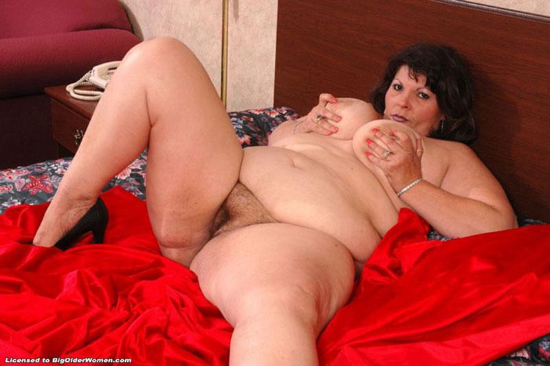 толстые зрелые женщины секс
