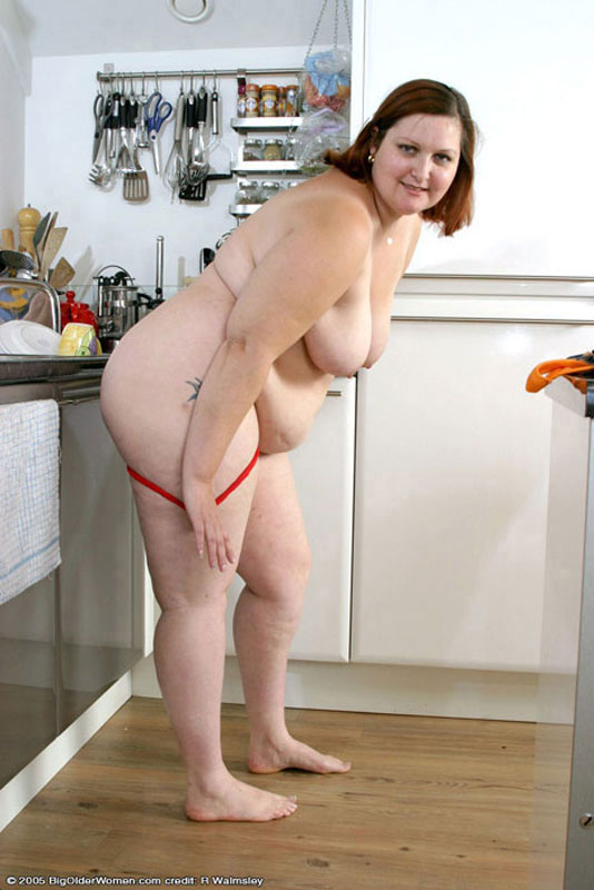 Housewife stripping