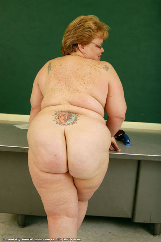 Plump granny posing naked photos apologise, but