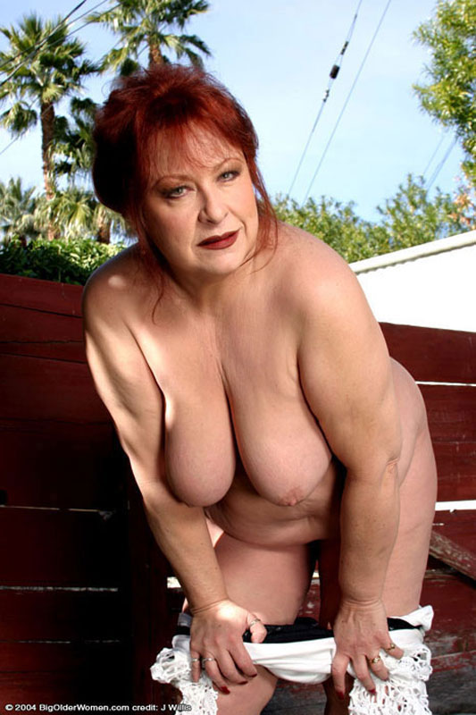 babes Chubby mature