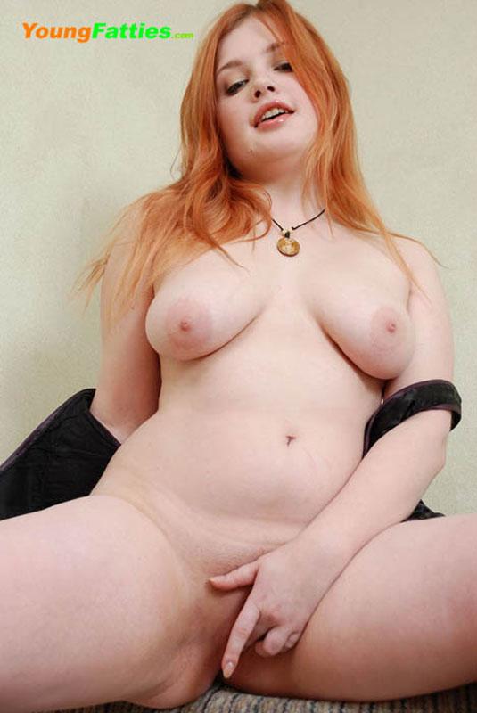 Chubby Lesbian Teen Milf