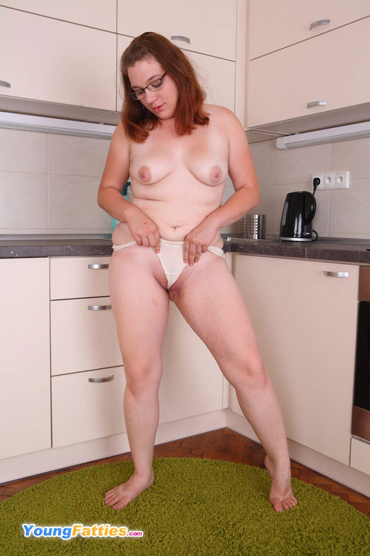 Amateur redhead truly loves bbc please identify 2