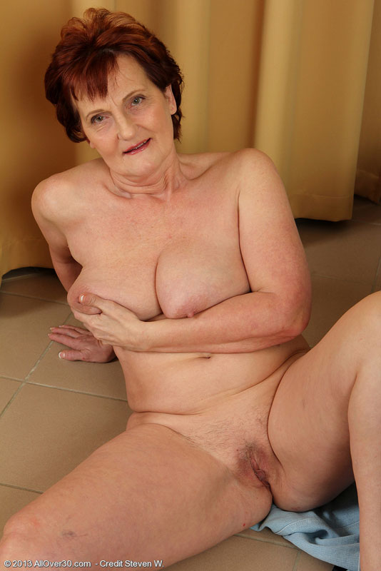 Petra g 53 year old granny cougar in los angeles - 2 part 4