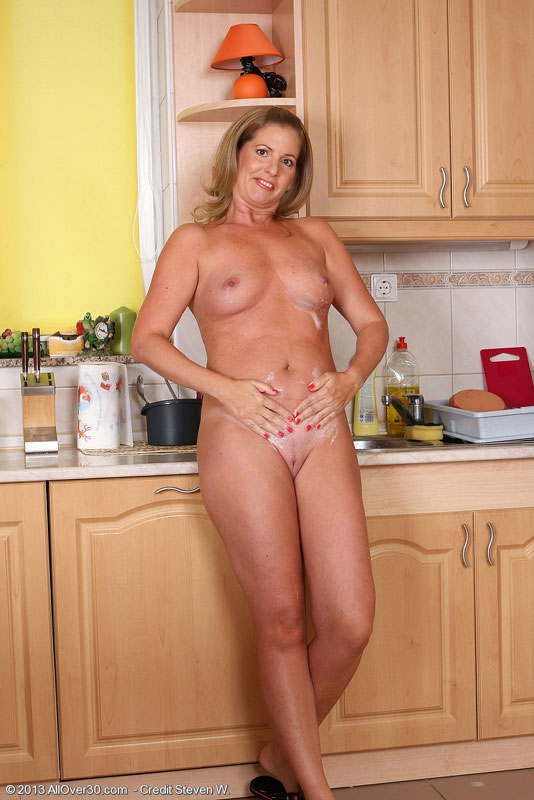 53 years housewife with 21 years toyboy - 2 part 8
