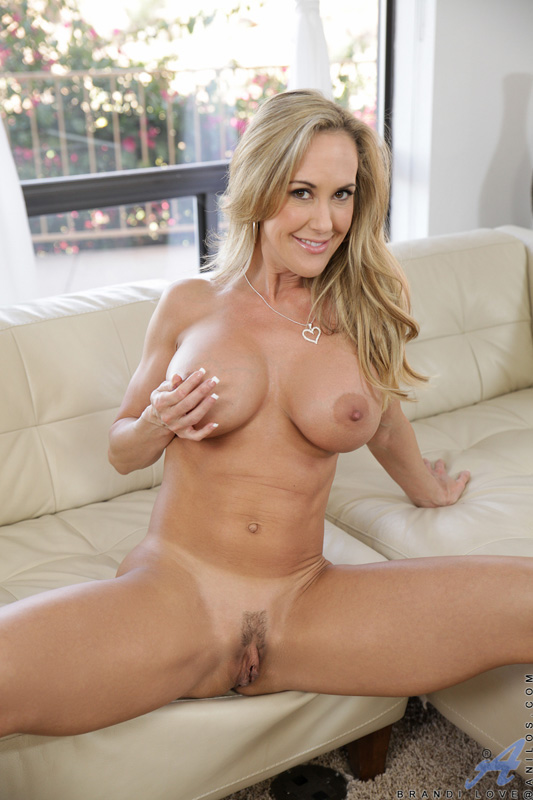 Brandi Love Stepmom Pov
